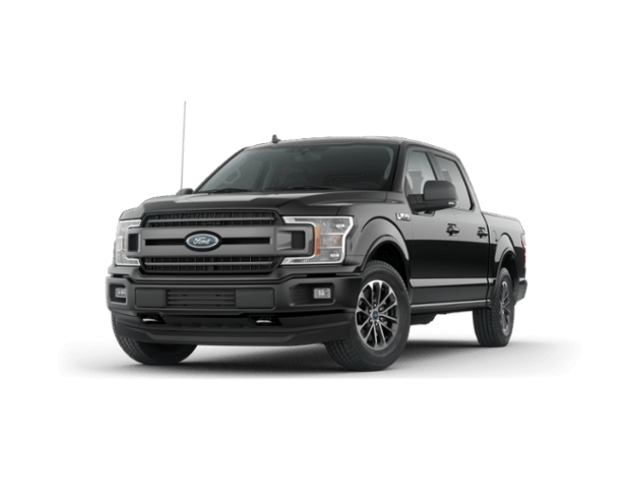 New 2019 Ford F-150 XLT Truck Los Angeles, CA